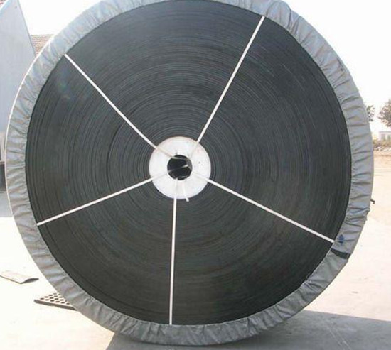 rubber conveyor belt,